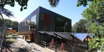 Seattle Humane Society Opens New State-of-the-Art Facility in Bellevue