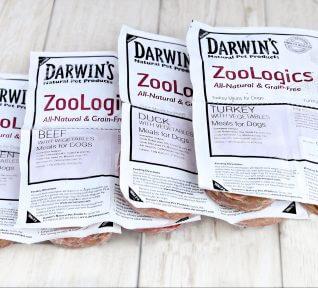 Darwin's Natural Pet Products Recall
