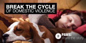 Washington Domestic Violence Shelters That Take Dogs