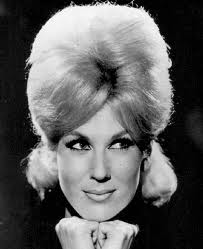 Image result for beehive hair dusty springfield