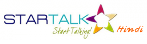 Logo of Hindi StarTalk - Start Talking Hindi
