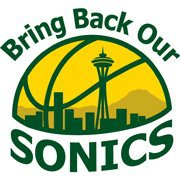 Seattle Sonics Arena