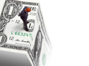The U.S. is headed toward a fiscal cliff come December 31st