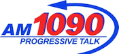 Progressive Talk station KPTK 1090 AM Seattle