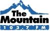 KMTT The Mountain 103.7 logo
