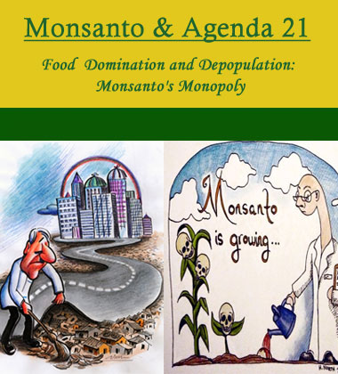 Monsanto-Agenda-21-United-Nations