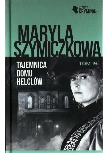 """Polish Book Club: """"Tajemnica domu Helclów"""""""