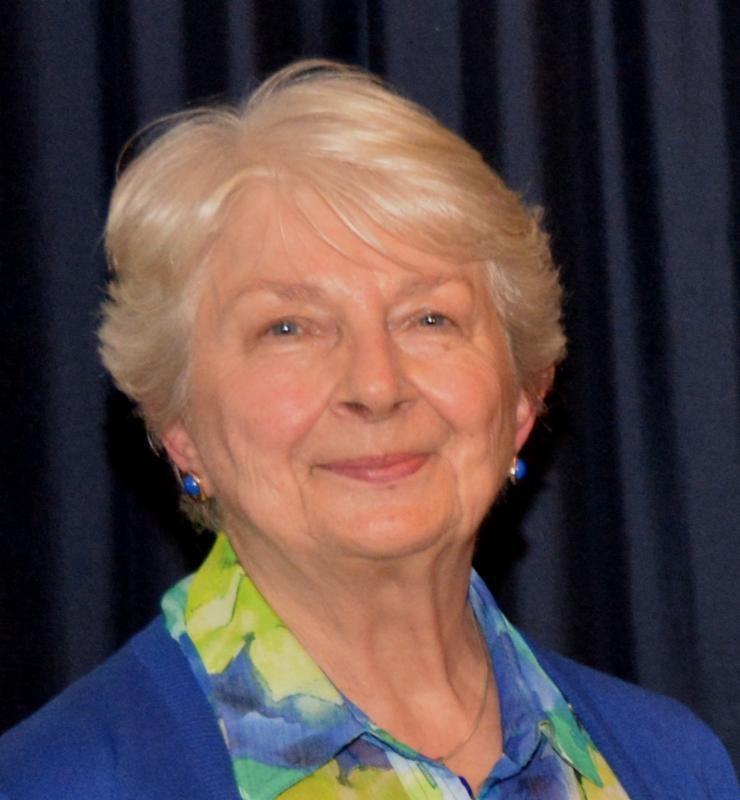 Mrs. Martha Golubiec Has Died