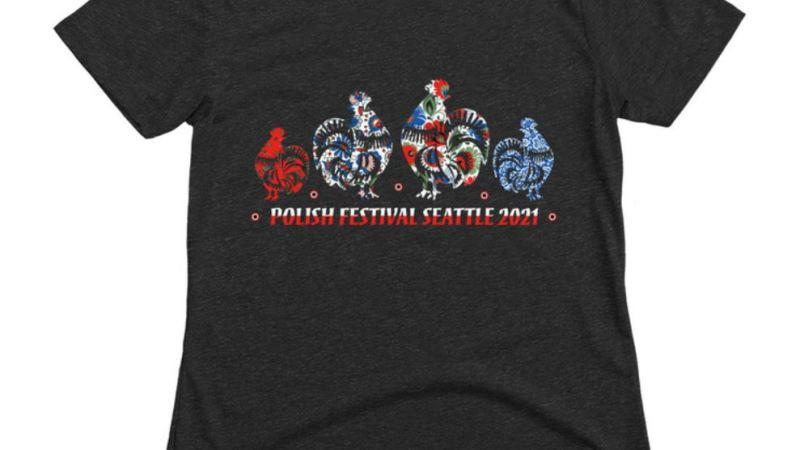 AD: Order Polish Festival T-Shirts & Hoodies