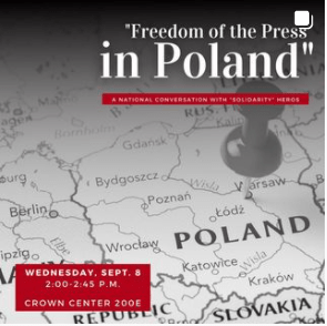 Freedom of the Press in Poland