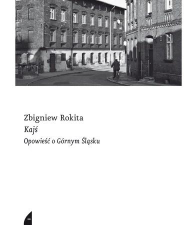 """Polish Book Club: """"Kajś. Opowieść o Górnym Śląsku"""""""