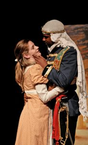 Othello (tour 2008)