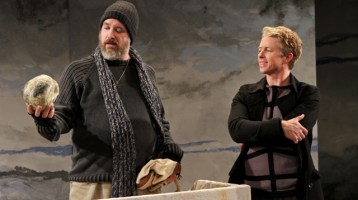Seattle Actor Profile: Darragh Kennan