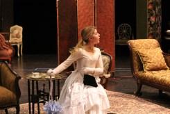 Emily Grogan as Gwedolen.