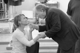 Debra Pralle and Dan Kremer