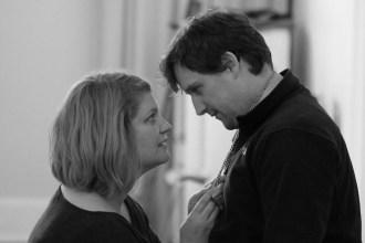 Linda K. Morris and Eric Riedmann