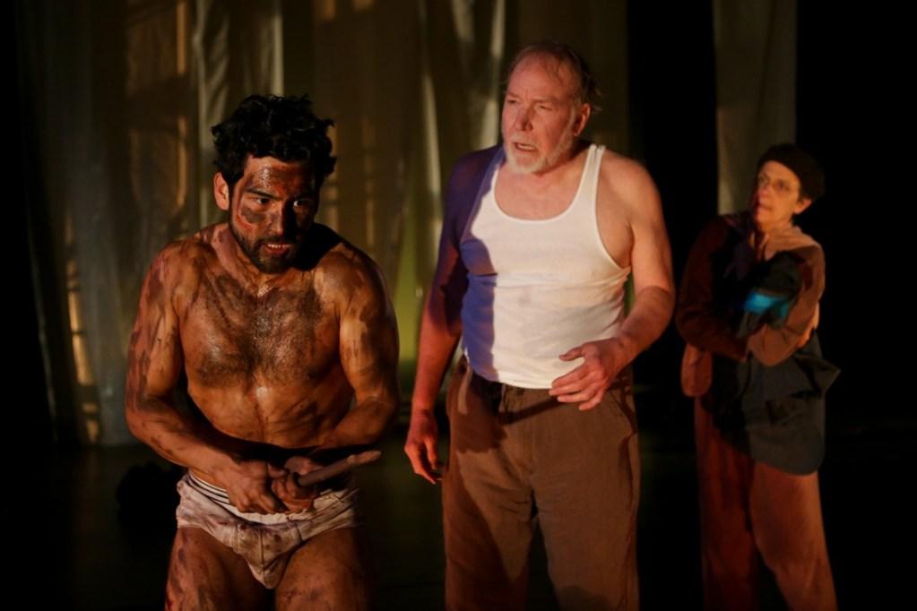 King Lear-Seattle Shakespeare Company