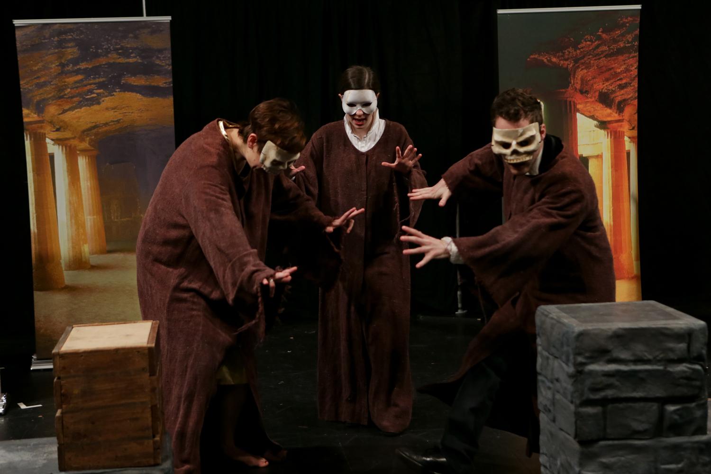Macbeth Tour 2015