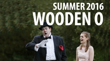 Make It a Sensational Summer of Shakespeare