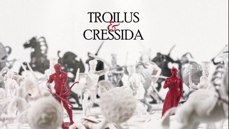 Troilus and Cressida Video Trailer