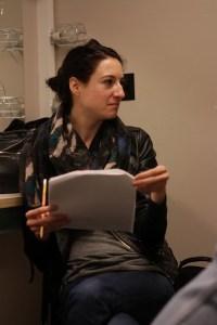 Renata Friedman
