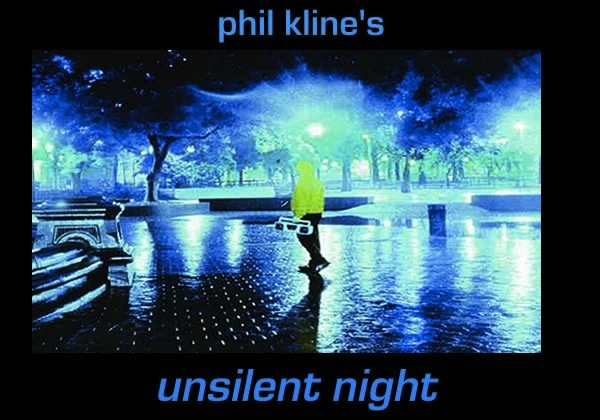 Welcoming the Return of the Light: Unsilent Night 2012