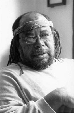 Tyree Scott, 1940-2003