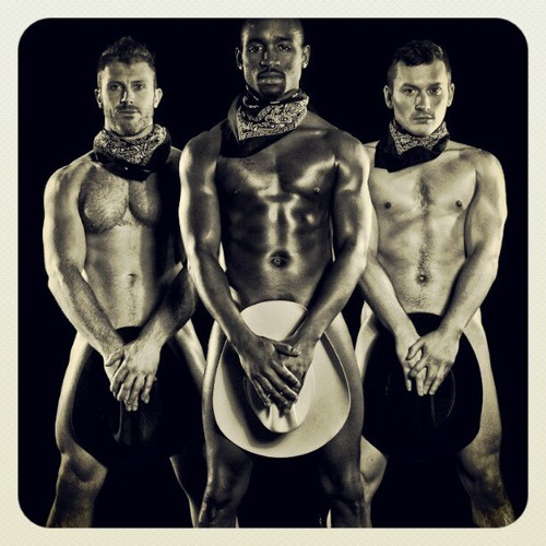 Let's Hear It For The Boylesque: Teatro ZinZanni gives it up for the guys