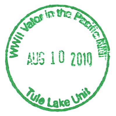 The Retelling: Talking to the National Parks Service about Tule Lake
