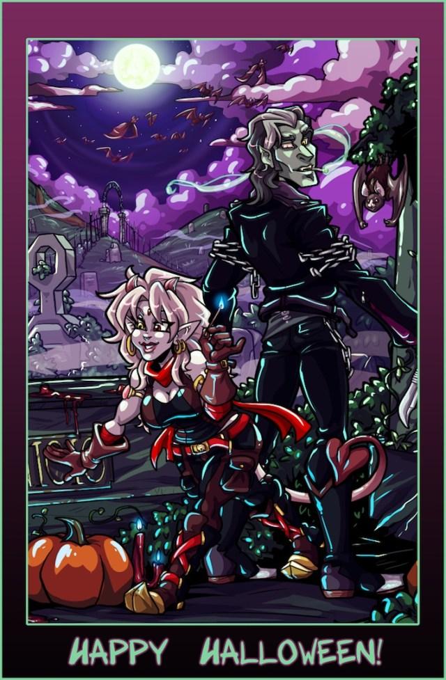 boss-monster-halloween