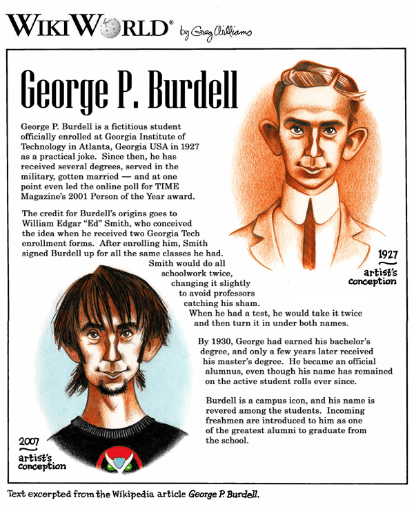 Burdell
