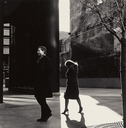 City Whispers, Philadelphia 1983