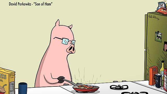 Pig-Pun-kohney