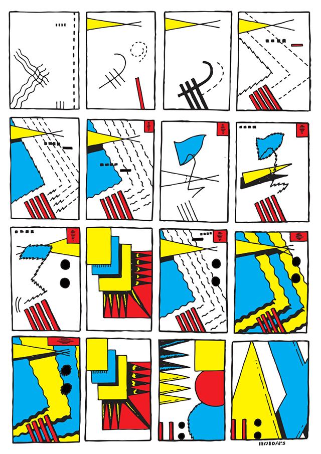 moedars-abstract