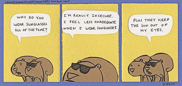 manatees-sunglasses