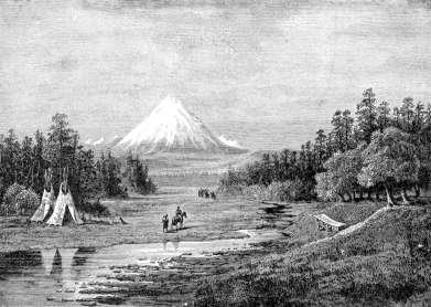 Weekly E-book: Cruisings in the Cascades