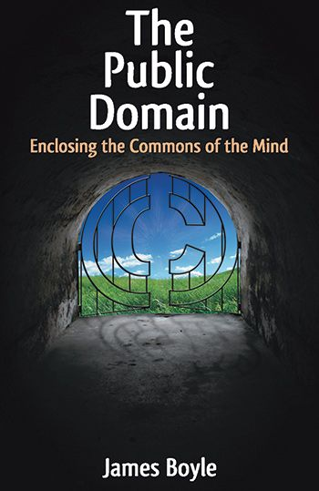 Weekly E-book: The Public Domain