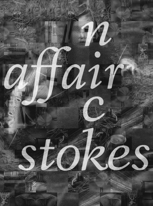 Weekly E-book: Affair, The Novel
