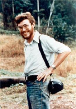 Benjamin Ernest Linder (July 7, 1959 - April 28, 1987)