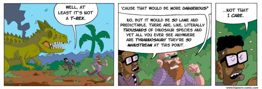 Hipsters hate on T. Rex at their peril.