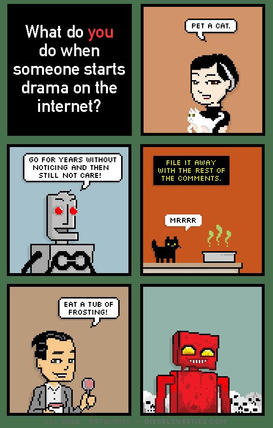 diesel-drama
