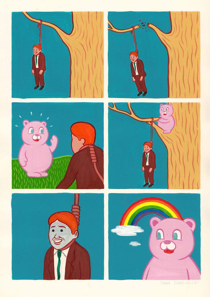 mr.rainbow
