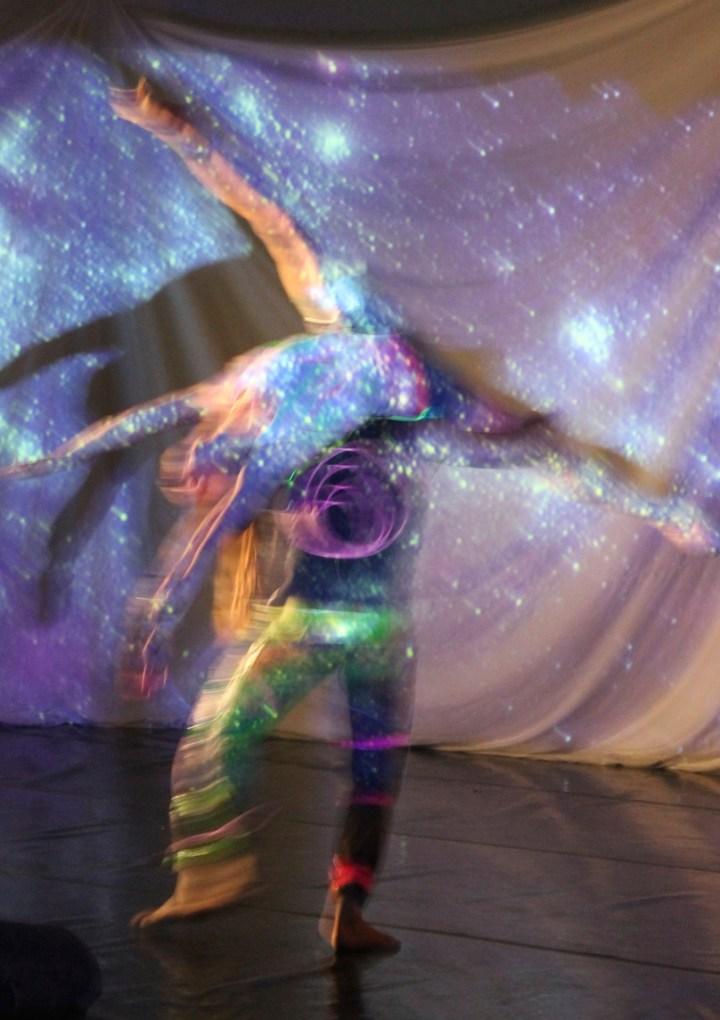 Future Present: DASS Dance's Lights Camera ACTION