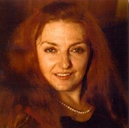Shelly Bauman (1947-2010)