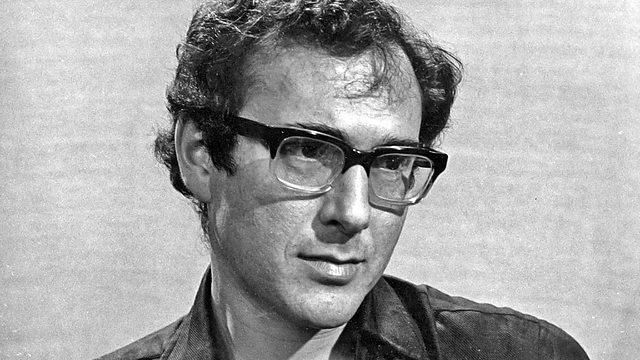 Harold Pinter.