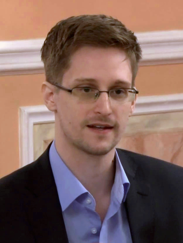 """When you collect everything, you understand nothing"" – Snowden"
