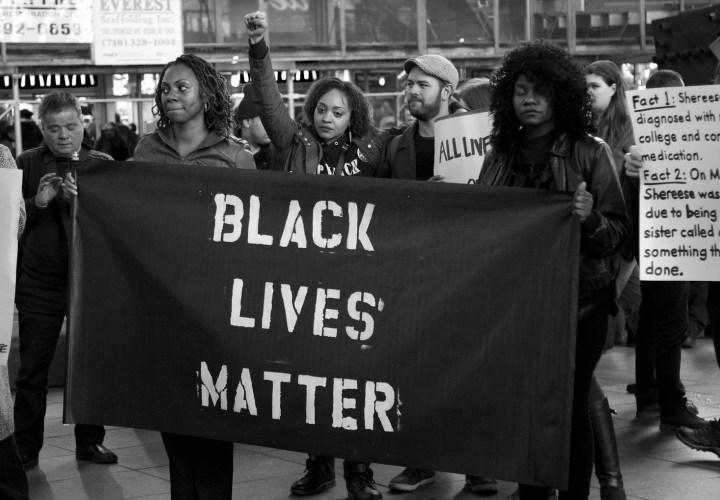 Black America in Crisis: Report Shows Troubling Racial Disparities Across US