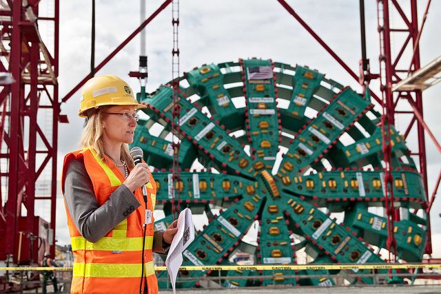 You Won't Believe These 5 Other Innovative Uses for Bertha