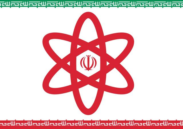 khartoon-iranflag