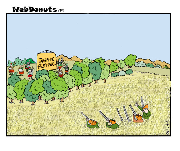 webdonuts-Bagpipes